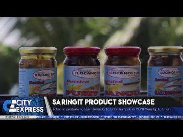 #CityExpressNews: Saringit Product Showcase