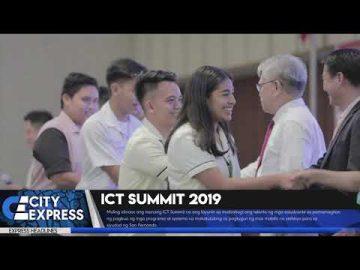 #CityExpressNews: 4th ICT Summit