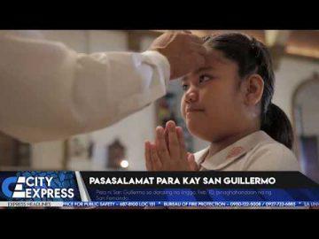 #CityExpressNews: Panagyaman 2019