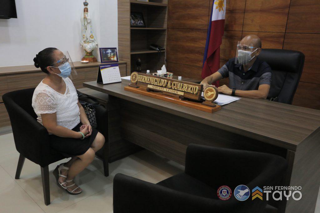 07082021_courtesy call new city councilor Judy Aquino_egbeleo