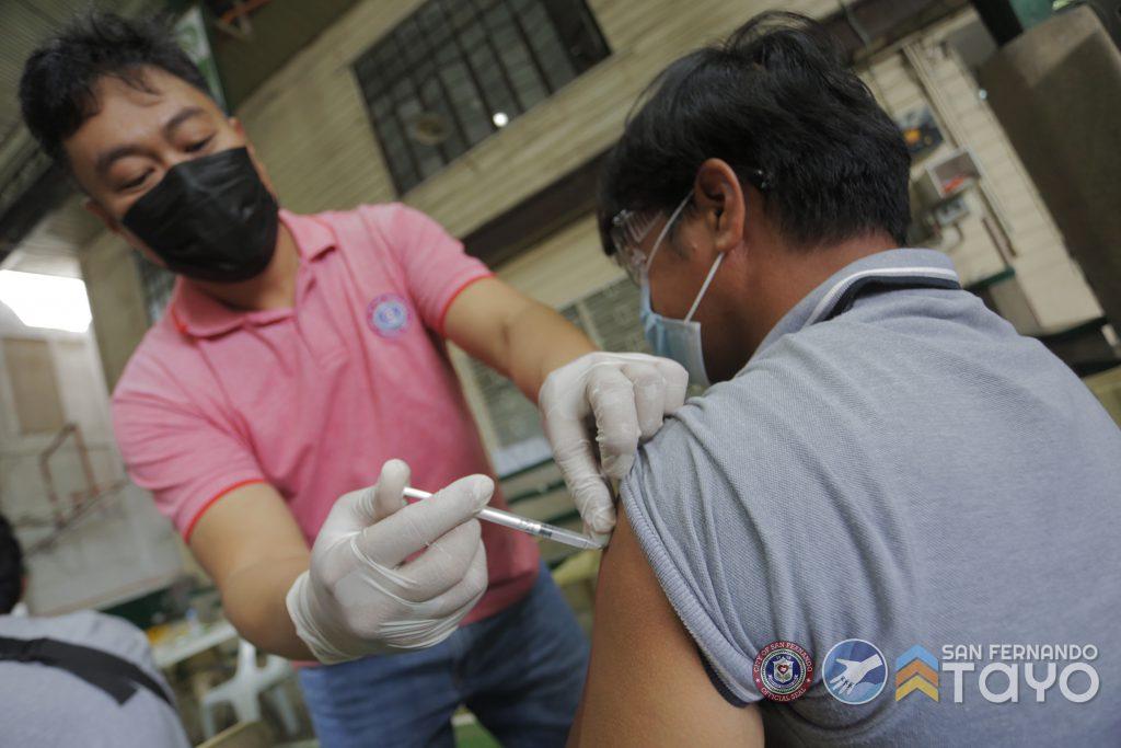 07142021_Covid Vaccination Sinovac at LUCI_03_Egbeleo